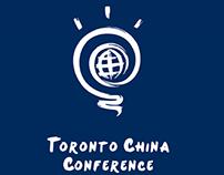 Toronto China Conference Manual