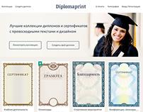 Diplomaprint