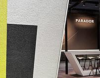 Parador | Domotex 2014 in Hannover