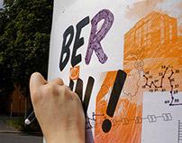 Code Berlin — Poster