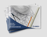 Nimex Catalogue