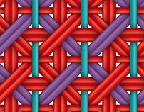 Maison Drucker — Patterns