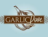 Blag. znamka, embalaža GarlicClove / Brand & Package