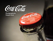 Photography: Coca-Cola Part 1