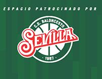 Sevilla Logo Reveal