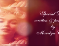TITLE SEQUENCE: MARILYN MONROE IS PASSING