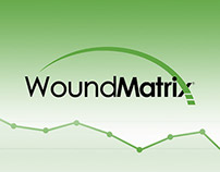 Wound Matrix - Tracking Wound Tablet App