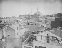 Istanbul Polaroid