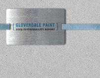 Gloverdale Paint CSR