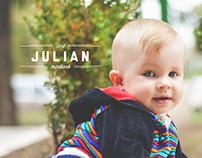Julian . minibook