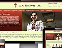 Lakshmi Madhavan Hospital