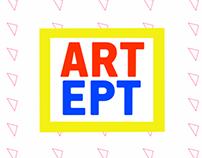 ARTERT Title Sequence