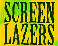 SCREEN LAZERS