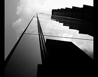 NYC monochrome