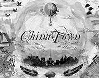 CAPAREZZA - CHINA TOWN