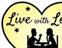 Live With Love logo