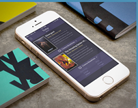 Movie App Screen