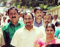 Wedding - Vipin Gayathri