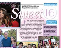 Magazine photo special