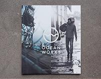 Ocean Works | Look Book/Catalog