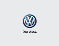 VW don't text & drive | Radio