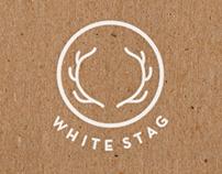 White Stag - Branding