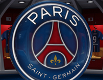 PSG - This is Paris