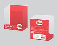 Produtos Licenciados - Embalagens