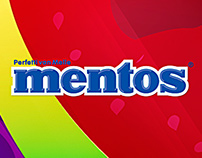 Broadside Novo Mentos Rainbow