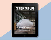 Design Tribune Magazine - Issue #2