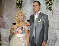 Wedding Silvia Katzarova & Lubomir