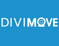 Example Logo - Divimove