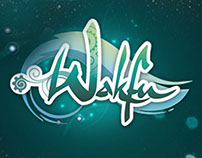WAKFU MMORPG, Monster/Character/Items/BG Videogame Art