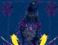 """Shakespheare's Birds"" | Wildlife NC Magazine"