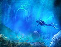 Underwater Past