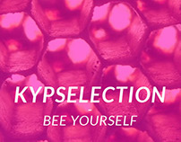 Kypselection - The Creatives' Feeder