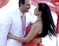 Wedding Silvia & Nikolai