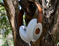 Prismatk Headphones
