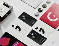 Gioo Jewelry | Identity | BA project
