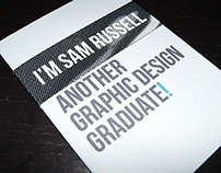 I'm Not Just Another Graphic Design Graduate!