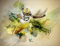 2014 NFL Opener - Packers