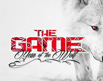 Year Of The Wolf - The Game