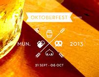 Oktoberfest Teaser