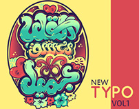 New Typo vol 1