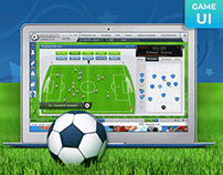 Football Manager Social-network Game