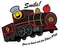 School PTA Logo
