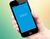 Wonderlust Mobile App