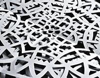Mandala Papercutting Final
