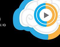 Brain Slam Website  & App Design