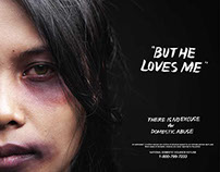 Domestic Abuse Awareness